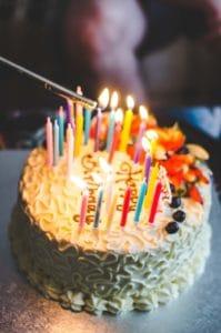 pâtisserie gâteau anniversaire traiteur le point gourmand